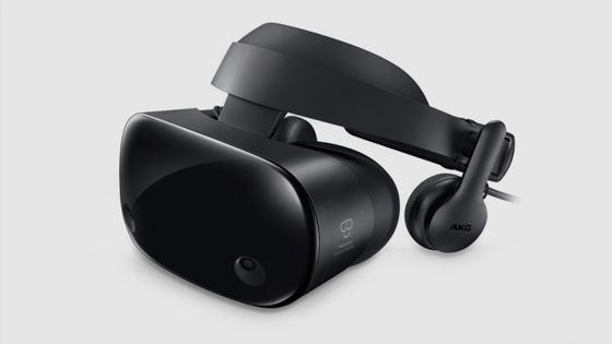 Samsung'un VR seti sızdırıldı!