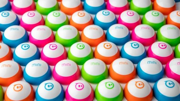 Sphero Mini akıllı top duyuruldu!