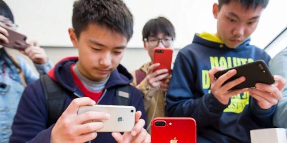 Qualcomm, Apple'a büyük bir darbe vurmak istiyor!