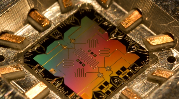 3 nm işlemciler geliyor!