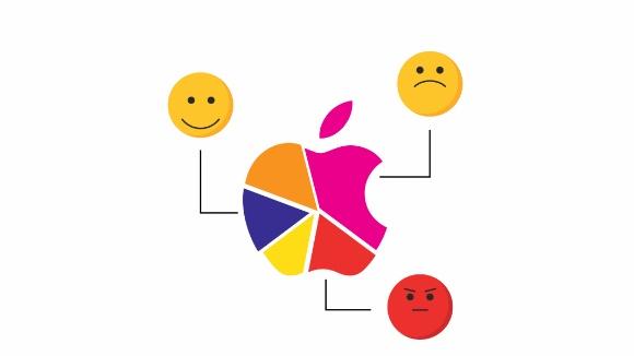 Apple popülaritesini yitiriyor mu?