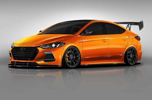 Hyundai, yeni göz bebeğini görücüye çıkarıyor