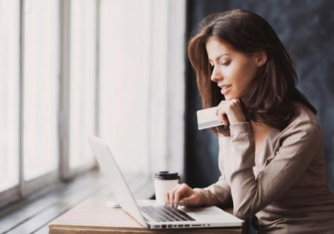 İnternetten alışverişler hız kazandı!