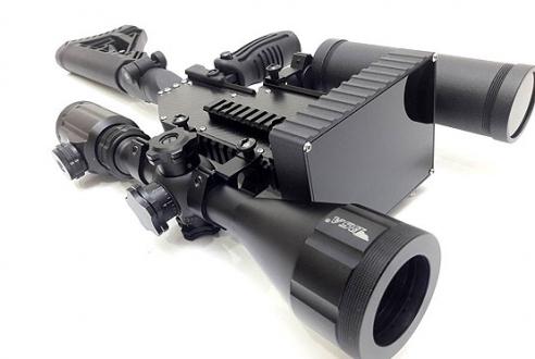 Drone Savar, sınır karakollarında kullanılacak!