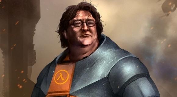 Gabe Newell dünyanın en zenginleri arasına girdi
