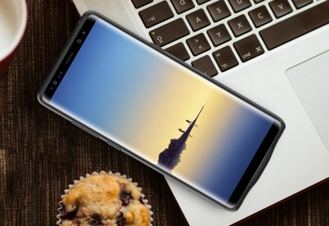 Galaxy Note 8 ne kadar güvenli?