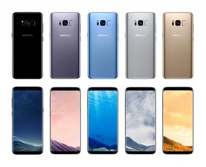 Galaxy S8 Android Oreo ne zaman gelecek?