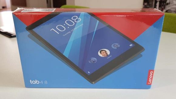 Lenovo Tab 4 hediye ediyoruz!