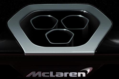 McLaren P15 ile yepyeni Supercar deneyimi!