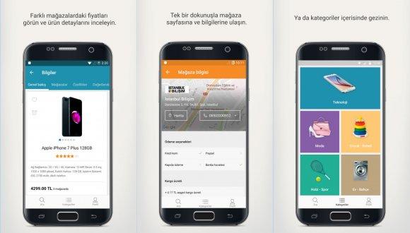 Alve mobil uygulama kullanıcılara neler sunuyor?
