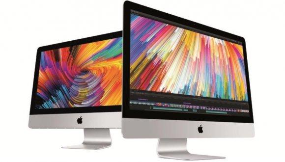 iMac 2017 inceleme!