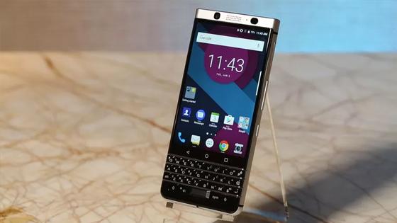BlackBerry'nin geleceği için önemli açıklamalar!