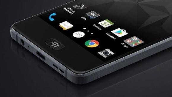BlackBerry müthiş özelliklerle geri dönüyor!