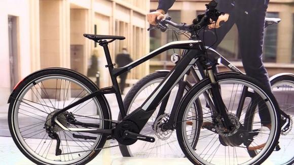 BMW bisiklet konusunda iddialı olmaya devam ediyor: Active Hybrid