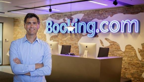 Booking.com yetkililerinden Türkiye açıklaması!