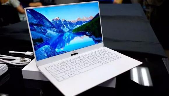 Dell yenilenen XPS 13'ü gözler önüne serdi!