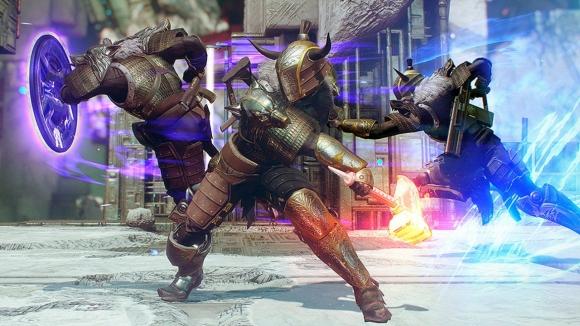 Destiny 2 Curse of Osiris fragmanı yayınlandı!