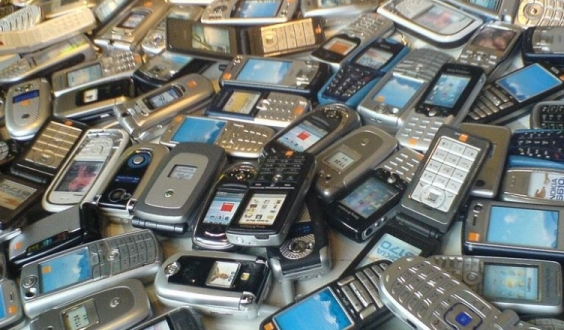 Dünyanın en çirkin telefonları!