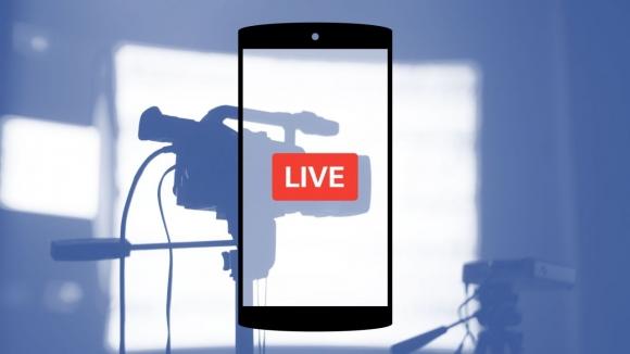 Facebook Live için yayın aracı geliyor!