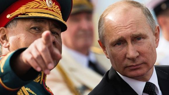 Facebook'un başı Ruslarla dertte!