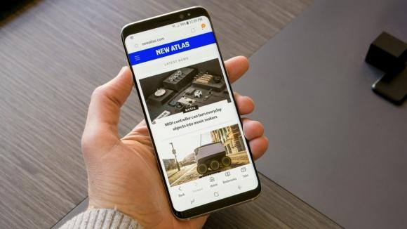 Çerçevesiz Galaxy A 2018 serisi fiyatları nasıl olacak?