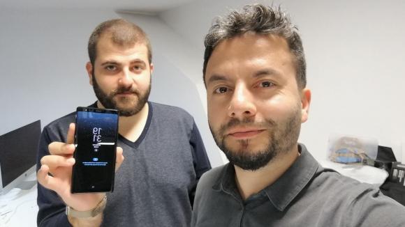 Galaxy Note 8 inceleme videosu yayında!