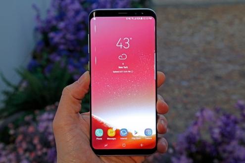 Galaxy S8 Plus alınır mı?