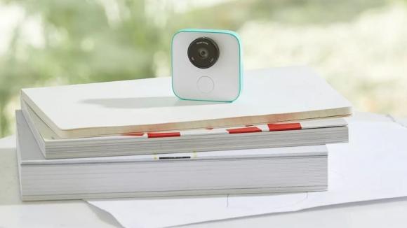 Google yapay zekalı kamerası Clips'i satışa sundu