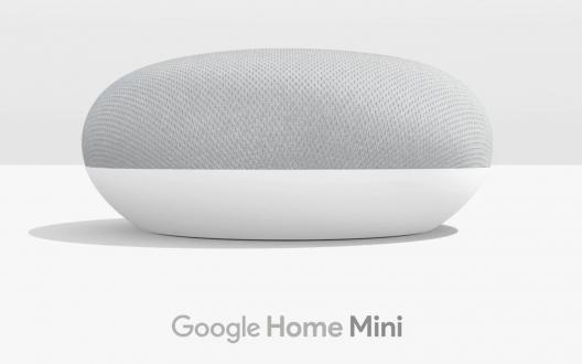 Google Home Mini duyuruldu!