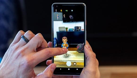 Google Pixel 2 tanıtıldı! İşte detaylar!