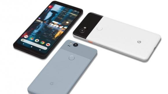 Google, Pixel 2 ile iPhone'lara taş attı!
