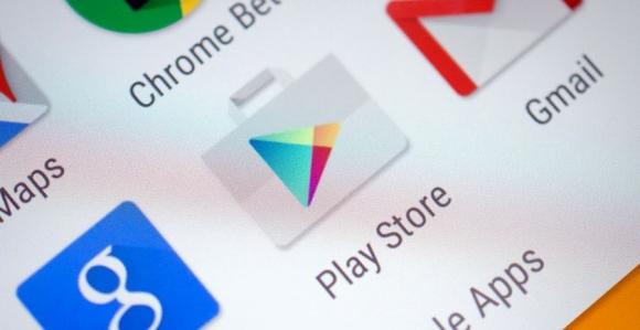 Google Play'de deneme dönemi başladı!