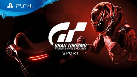 GT Sport Türkçe dil seçeneğiyle satışa sunuldu!