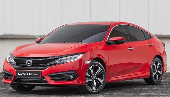 Honda Civic Rs özellikleri Ve Yeni Civic Rs 2017 Fiyatı
