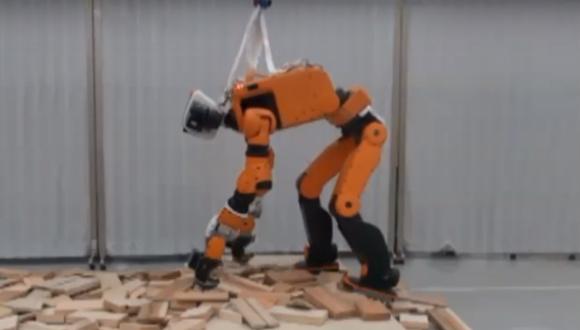 Honda robot teknolojilerinde hız kesmiyor!