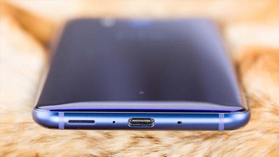 HTC U11 Plus kablosuz şarj ile geliyor!
