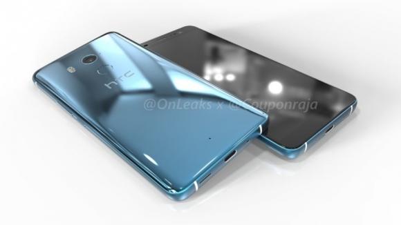 HTC U11 Plus nasıl görünüyor?