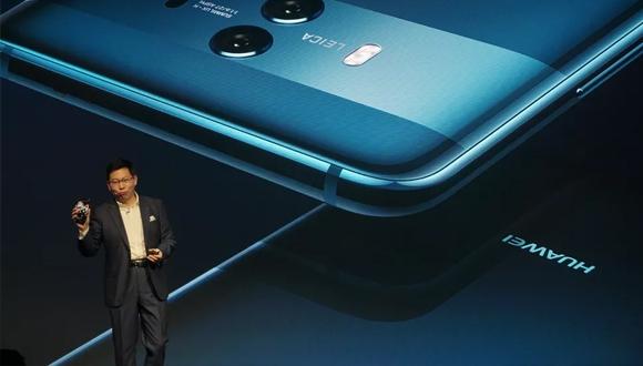 Huawei'den katlanabilir akıllı telefon müjdesi!