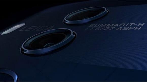 Huawei Mate 10 Pro çalışırken görüntülendi!