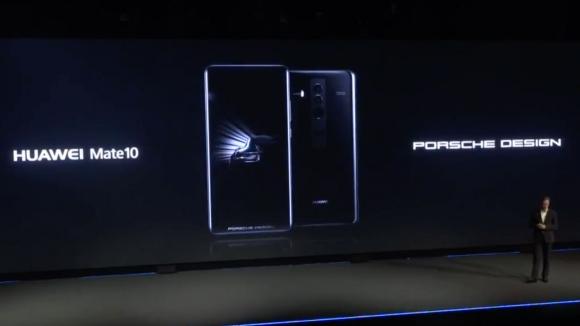 Huawei Mate 10 duyuruldu! İşte tüm özellikleri!