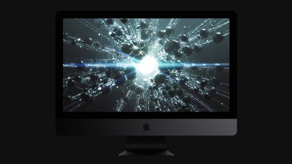 iMac Pro, Geekbench testinde gözüktü!