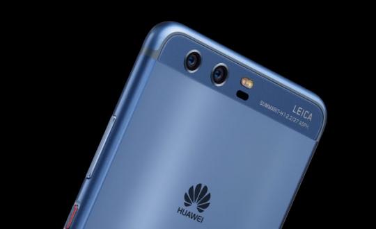 Huawei önemli bir güncelleme aldı!