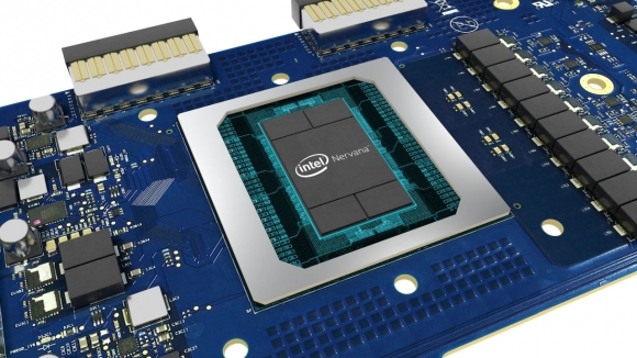 Intel Nervana Nöral Ağ İşlemcisi duyuruldu!