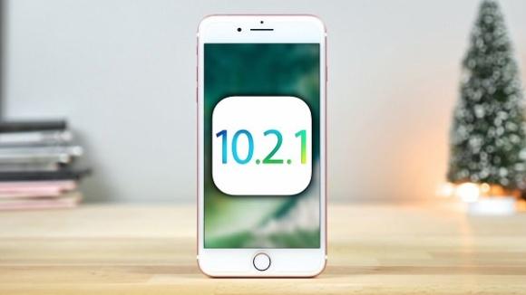 iOS 10.2.1 jailbreak çıktı!