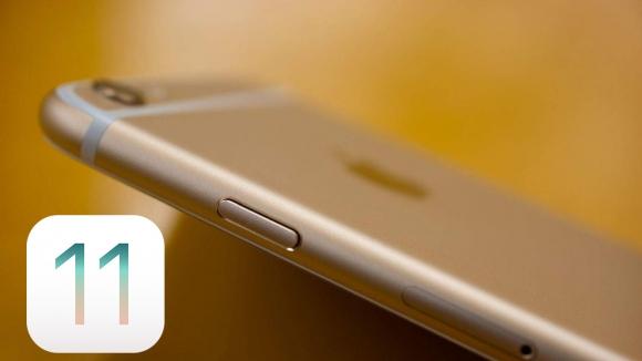 iOS 11'de güç tuşuna basmadan cihaz kapatma