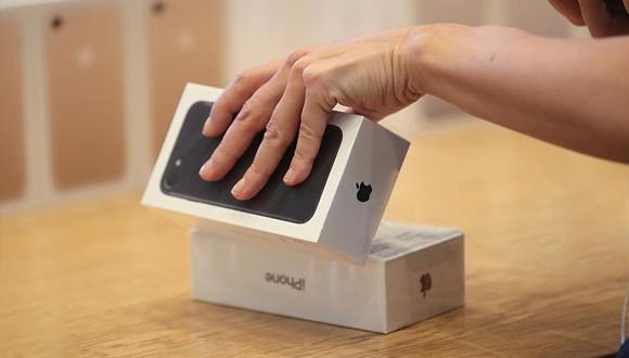 iPhone 7 satışları iPhone 8'i geride bırakıyor!