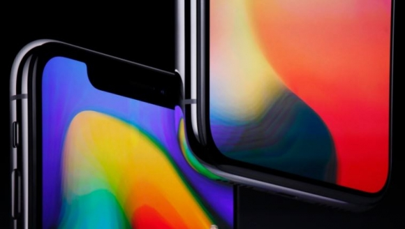 iPhone X ön sipariş almaya başladı!