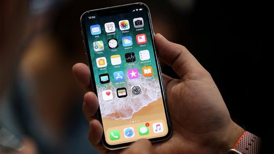 iPhone X ile yeni bir problem yaşanacak!