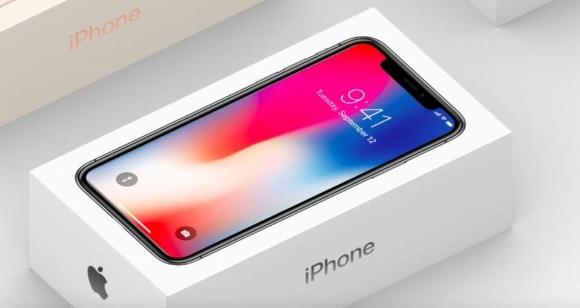 iPhone X sevkiyatı başladı!