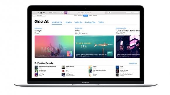 iTunes dahili App Store ile geri döndü!